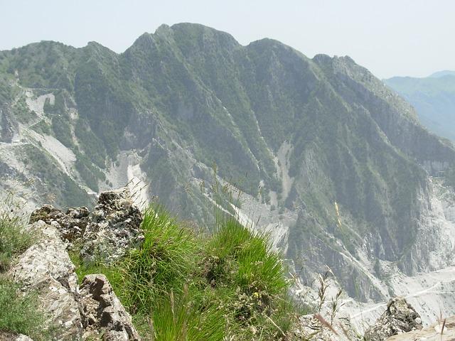 foto na horách
