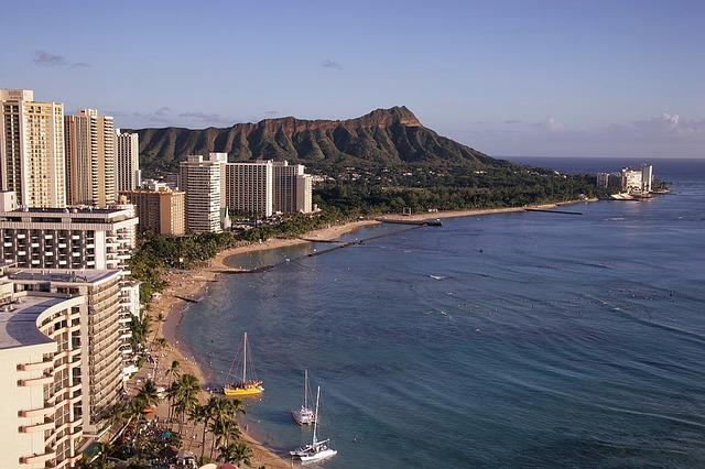 město Honolulu