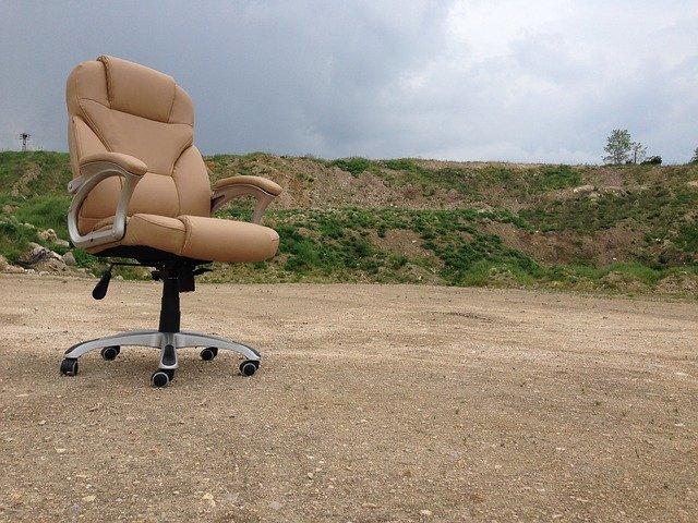 Pohodlí ve vaší domácí kanceláři