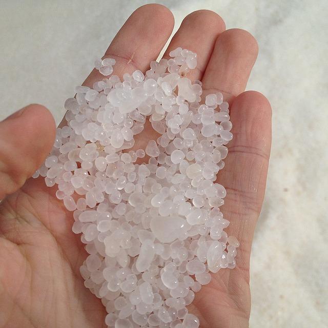 sůl z moře