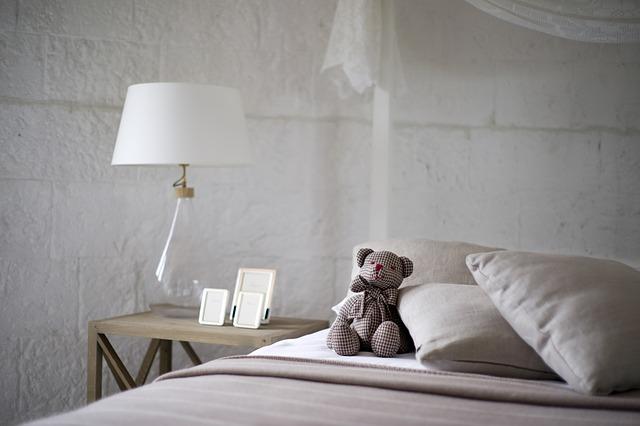 Dětské postele 90×200 jsou ideální volbou pro školáka