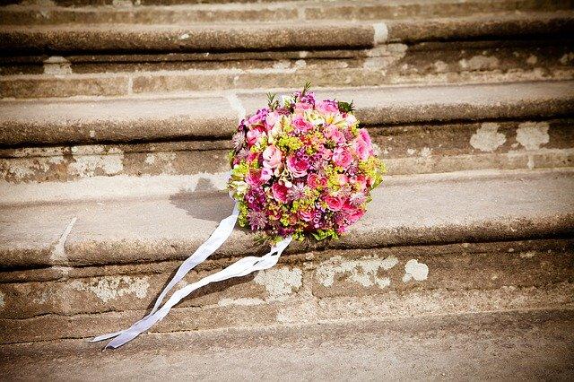 Splňte si sen o dokonalé svatbě!