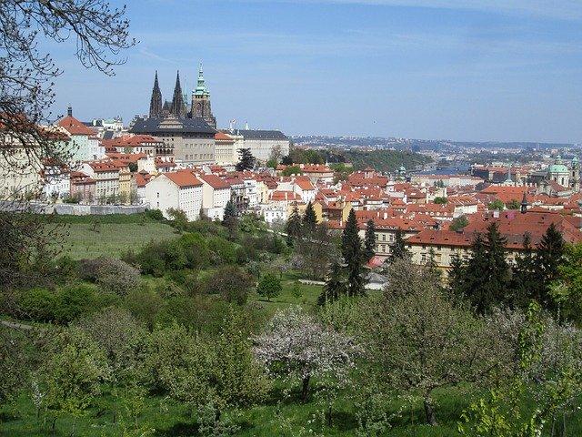 Ubytovny Praha lze využít k cestování
