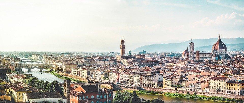 Poznejte renesanční Florencii na vlastní oči